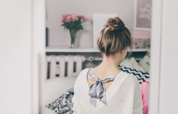 Forget Your Closet – Here's How to Declutter Your Life This Spring