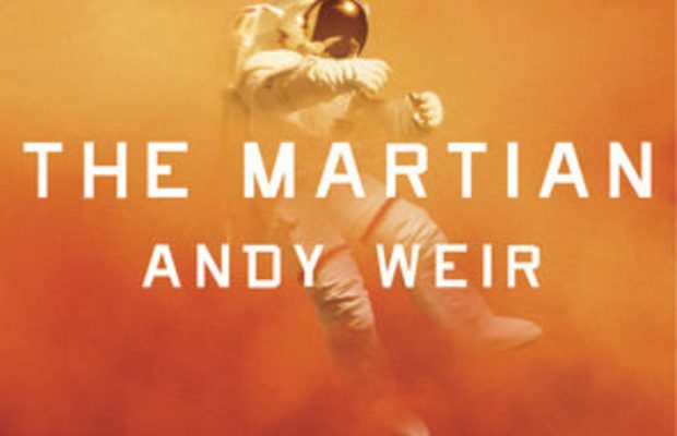 Book-Inspired Fashion: The Martian by Andy Weir