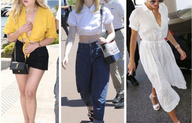 Celebrity Street Style of the Week: Ashley Benson, Elle Fanning, & Hailey Baldwin