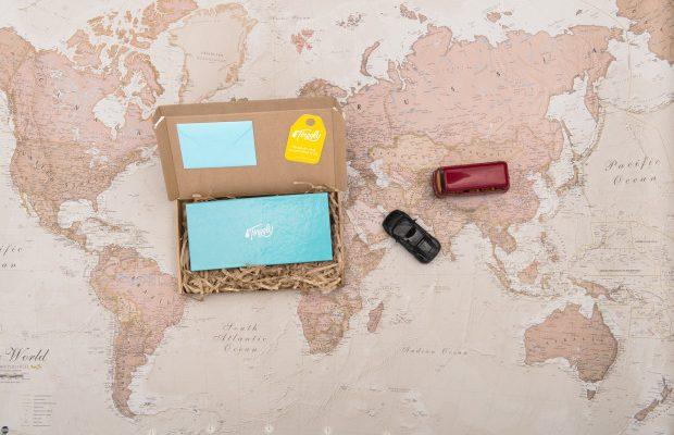 We Found the Best Gift Ever for Dreamers, Wanderers, and Aspiring World-Travelers