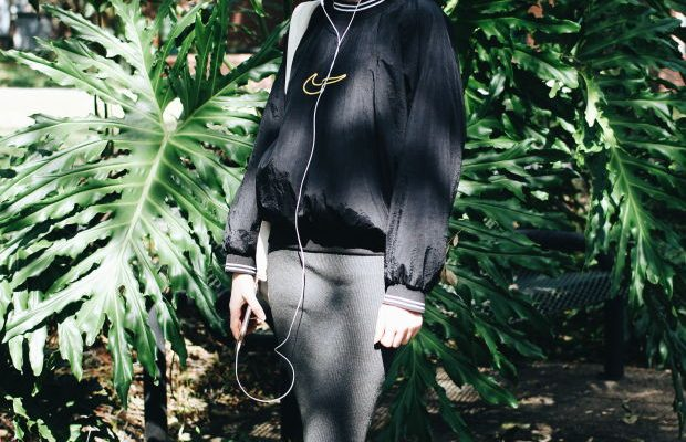 Looks on Campus: Taylor – University of South Florida