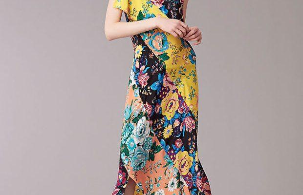 Trend Alert: One-Shoulder Dresses (Making a Comeback?)