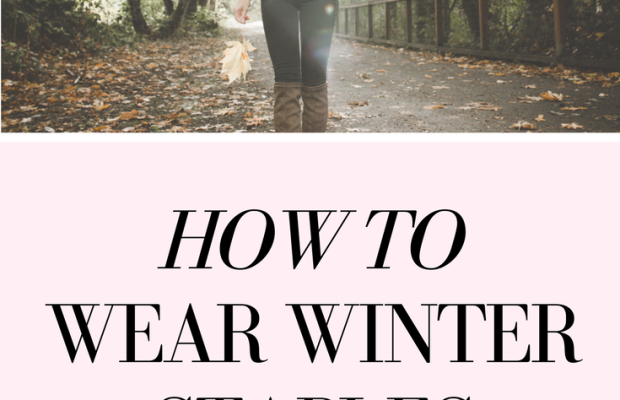 How to Transition Your Winter Faves Into Spring