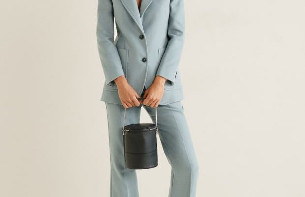 The Fashion Girl's Guide to Wearing Suits Outside of Work