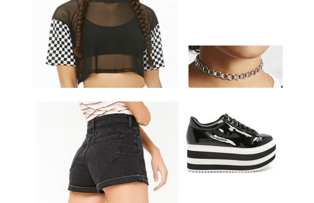 How to Look Fashionable at a Frat Party