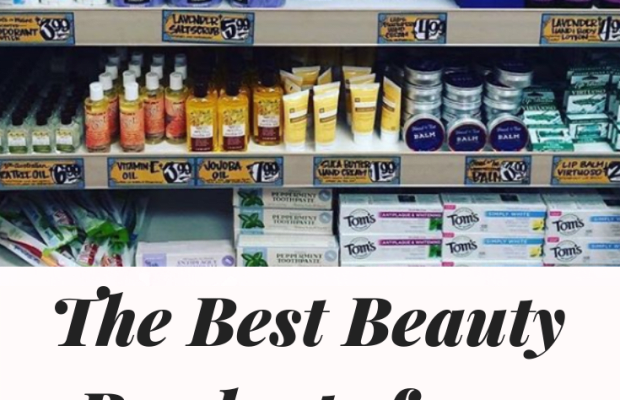 Trader Joe's Beauty Product Review, Part 2 (Skincare)