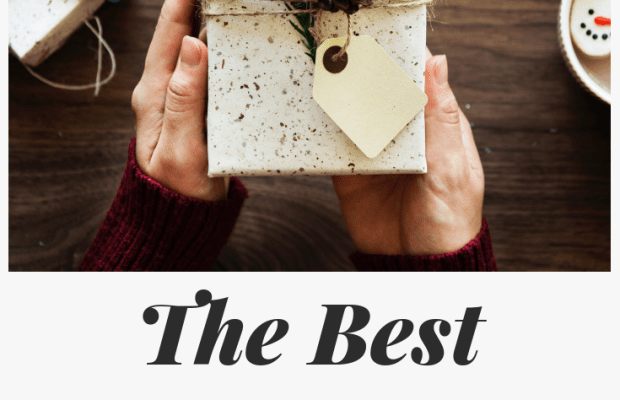 Holiday Gift Guide: The Best Gifts for Dads and Father Figures