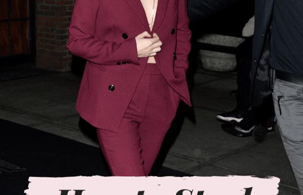 Kristen Stewart Style 101: How to Get Her Look