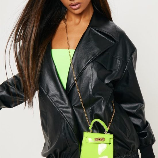9 Neon Accessories to Add Small Touches of Neon to Your Outfits