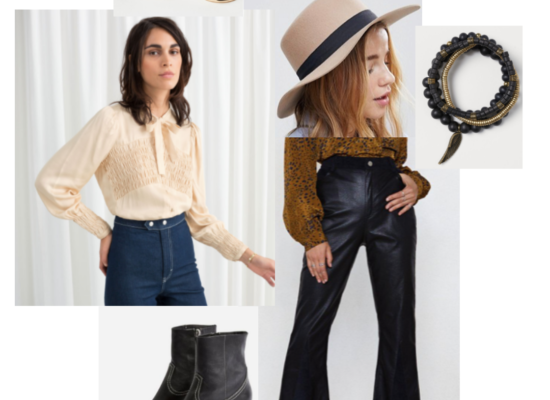Be a Nominee: 4 Looks Inspired by 2019 Oscar-Nominated Films