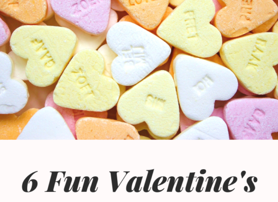 Valentine's Day Fun Ideas: What to Do on February 14th (Whether You're Single or Attached)
