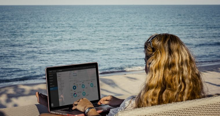5 Essential Tips To Make Working Remotely Work For You